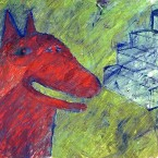 Untitled 11 (dog)