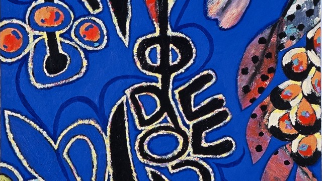 Blue Midi