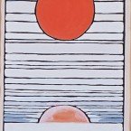 Untitled 49 (double sun)