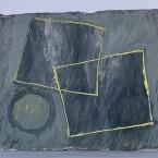 Untitled 65 (squares & circle)
