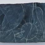 Untitled 66 (black sun)