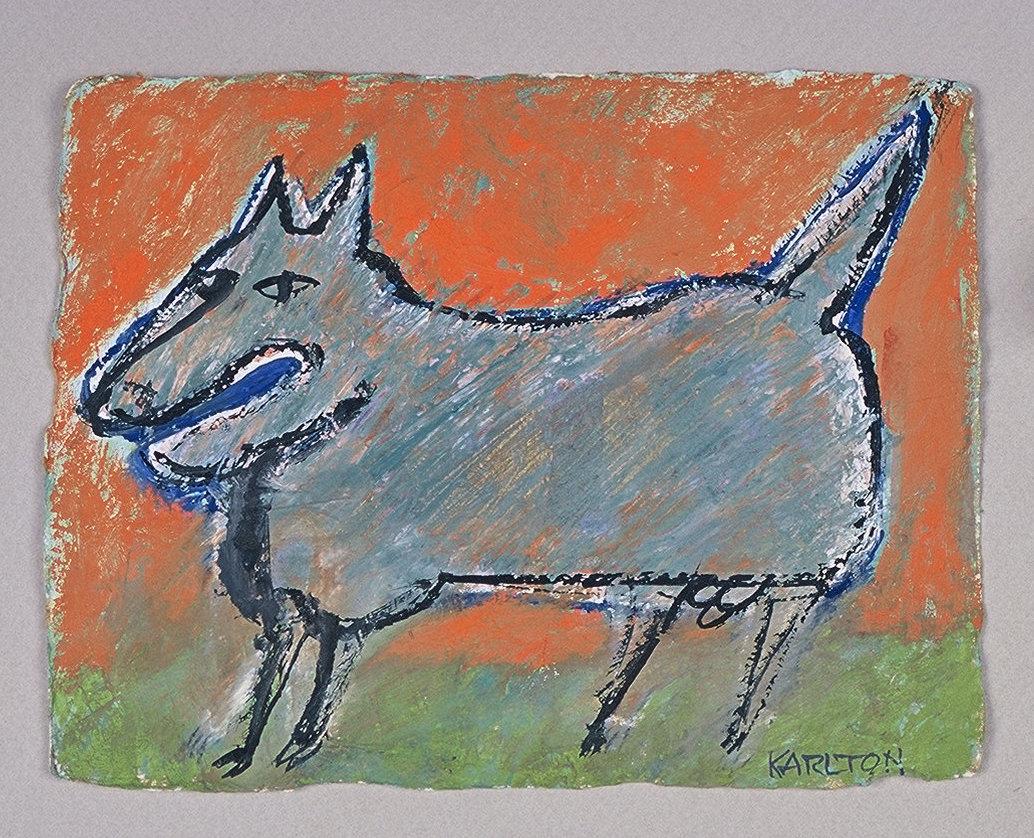 Old Dog (sold)