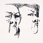 Untitled 96 (faces)