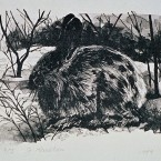 Untitled 108 (rabbit)
