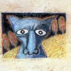 Worried Dog #2