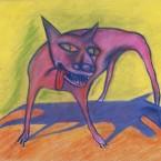 Untitled 131 (cat/dog)
