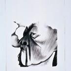 Untitled 134 (cloud head)