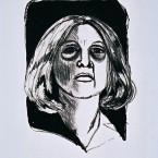 Untitled 135 (self-portrait)