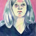 Untitled 136 (self-portrait)