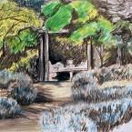 Untitled 138 (garden)