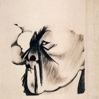 Untitled 147 (cloud head II)