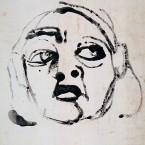 Untitled 148 (self-portrait)