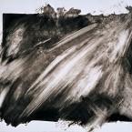 Untitled 151 (splotches, black)