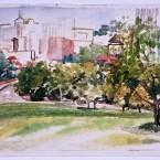 Untitled 159 (city park)