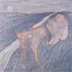 Le temps entre le chien et le loup