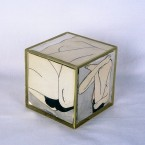 Untitled 186 (cube)