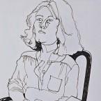Untitled 202 (self-portrait)