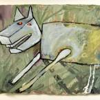 Techno Dog (1990)