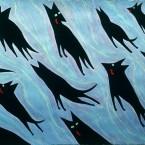 Dogs in Heaven (1990)
