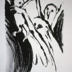 Religious Woman #1 (1987)